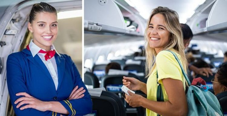 Cabin crew secrets: Flight attendants share types of plane passengers they always look for