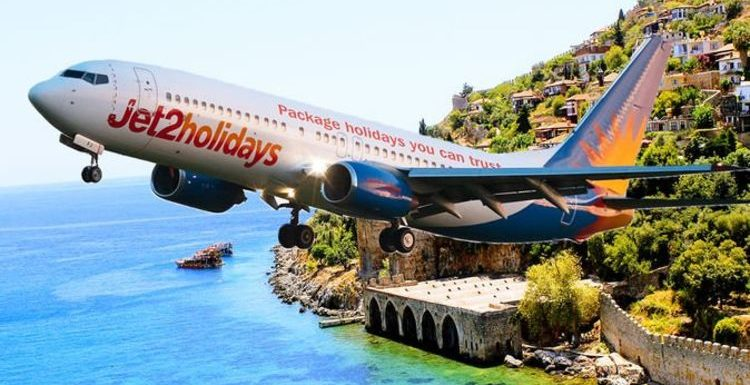 Jet2 flights and Jet2holidays latest updates as new summer changes announced