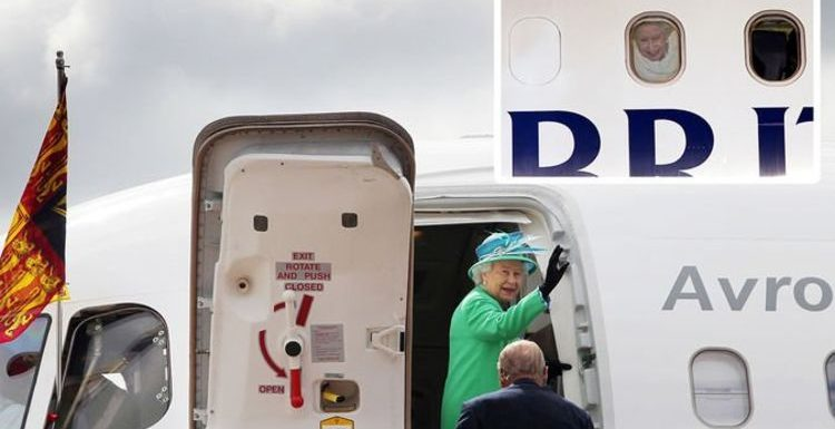Queen Elizabeth: Royal tricks for coping with long-haul travel from films to medicine