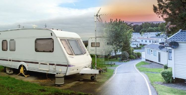 Camping & caravan: Holidaymakers name their major 'must-haves' for first time caravan trip