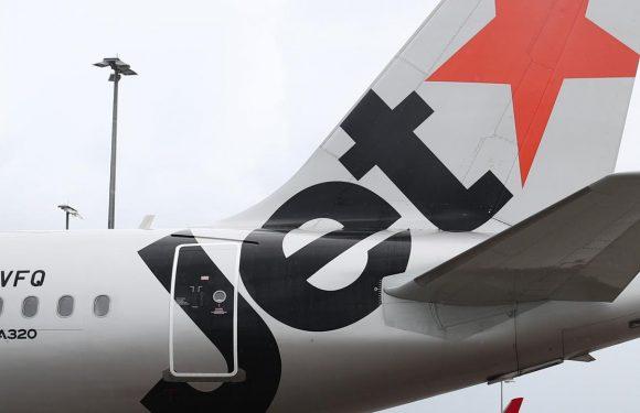 Jetstar launch new flight route Sydney to Hervey Bay for $59