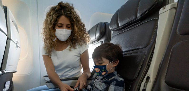 Mask violations on planes, trains, buses could result in fines up to $1,500