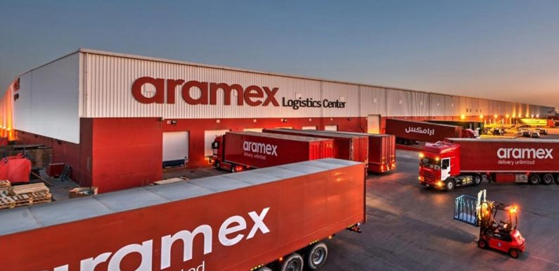 How coronavirus proved a double-edged sword for Dubai's Aramex in 2020