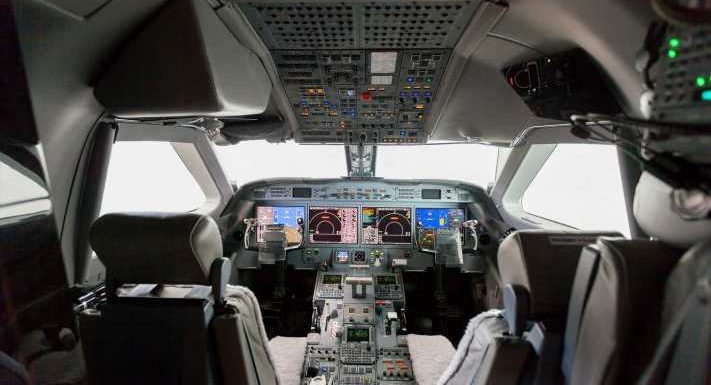 Ask the Captain: Who's allowed to ride in the cockpit jumpseat? Does the FAA 'own' it?