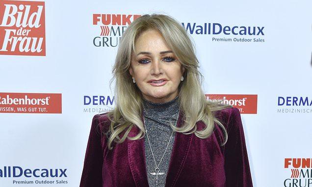 Singer Bonnie Tyler checks into our travel Q&A