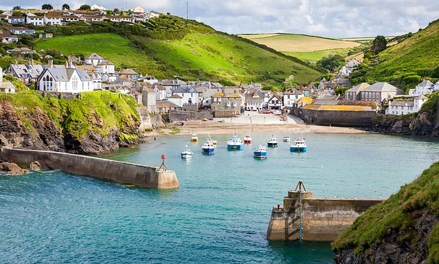 Why a British holiday under canvas could be your best bet this summer