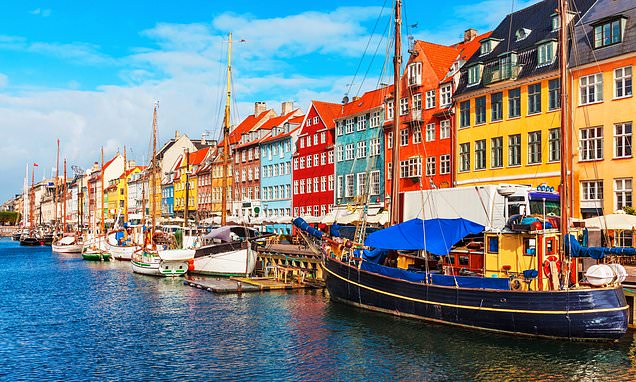 Why Copenhagen will leave you feeling smiles better