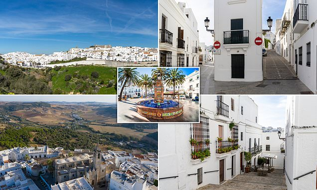 Inside one of Spain's most beautiful villages (officially)