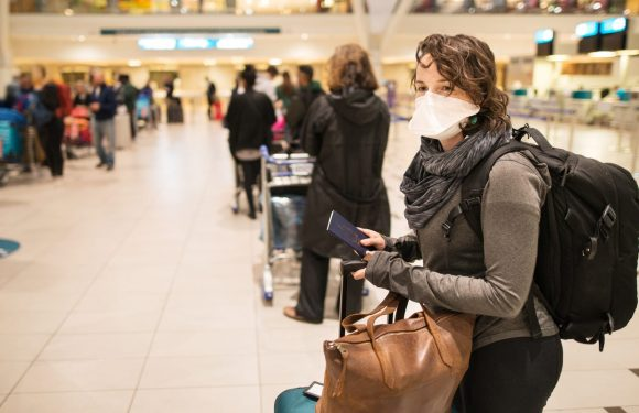 Another holiday, another travel surge: TSA screens more than 1 million passengers ahead of long Presidents Day weekend