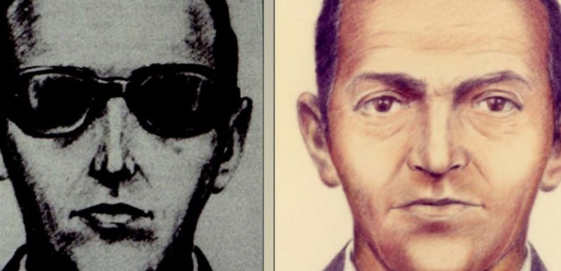 Lead suspect in epic plane mystery dies