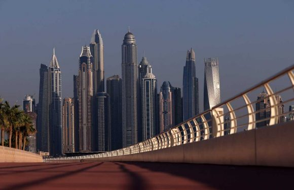 Dubai airport's passenger traffic dropped 70% in 2020; will COVID-19 vaccines bring back tourists?