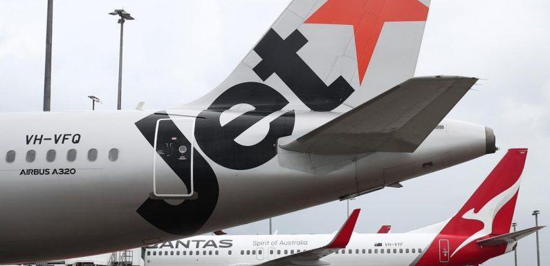 Qantas half-yearly results: CEO Alan Joyce hints at cheaper fares