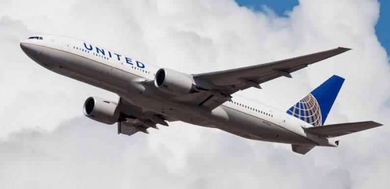 United credit cards: Up to 75,000 bonus miles