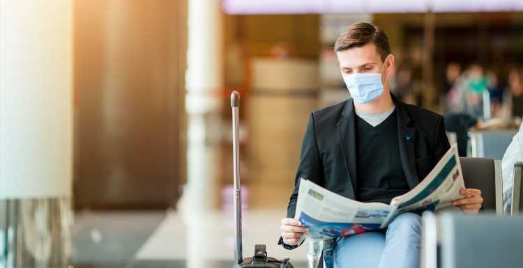 Planes, Trains, Subways, and Rideshares—CDC Now Requires Masks for All Travel in U.S.