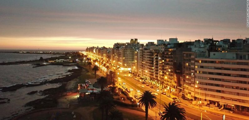 Traveling to Uruguay during Covid-19: What you need to know before you go