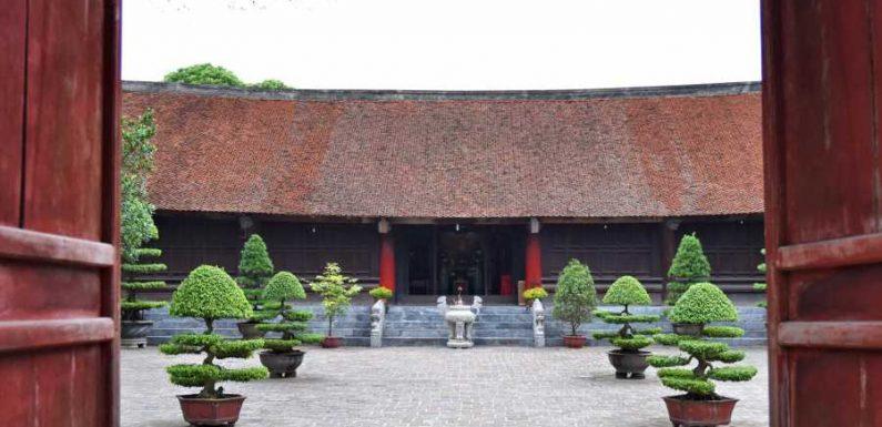 One of the Best Kept Secrets in Vietnam Is Just Outside Hanoi