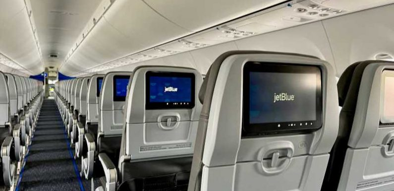 Winners and losers from JetBlue's overhauled fare structure