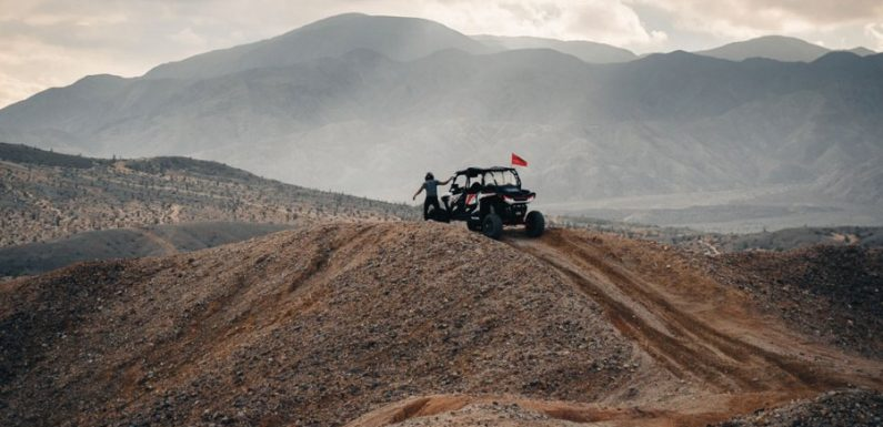 These Scenic UTV Trails in America Are Endlessly Entertaining