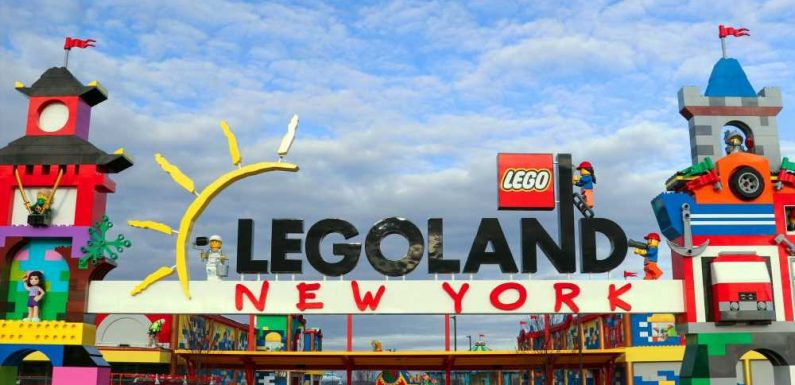 New York's Indoor, Outdoor Theme Parks to Reopen Just in Time for Spring