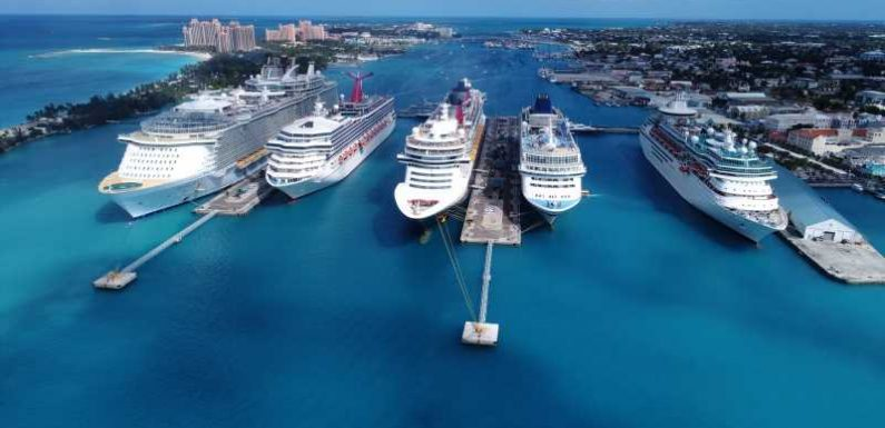 When Will Cruises Resume?