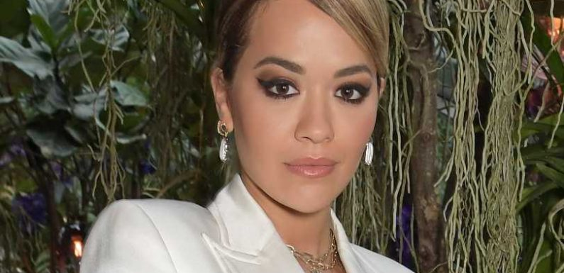 The Australian government is facing criticism for allowing Rita Ora into the country while 40,000 natives remain stranded overseas
