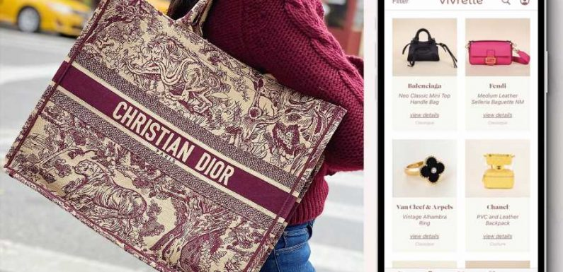 This Company Lets You Borrow Popular Designer Handbags for a Flat Monthly Fee