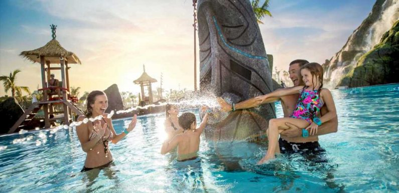 Florida's waterparks reopen in time for spring break: Here's what will be different this year