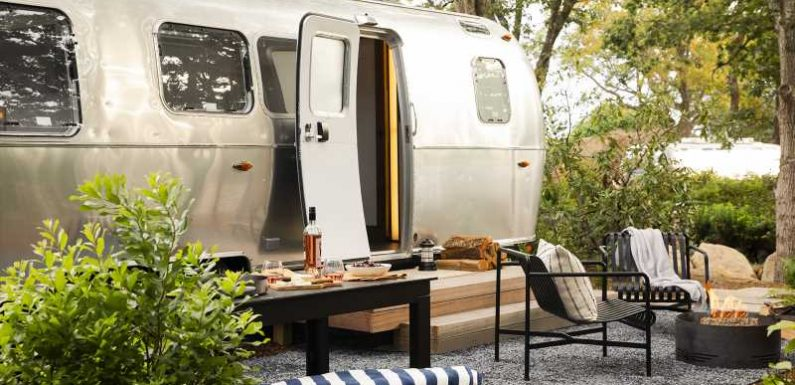 AutoCamp's Airstream-Fueled Version of Glamping to Open on Cape Cod This Spring