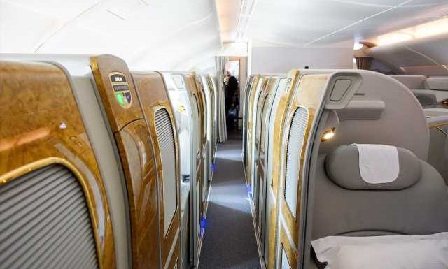 Best ways to redeem Emirates Skywards miles for maximum value