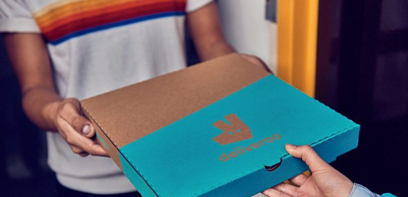 How Deliveroo 'saved' F&B outlets in Dubai during coronavirus crisis