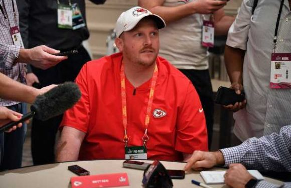 Girl, 5, fights for life after crash involving son of Kansas City Chiefs coach Andy Reid