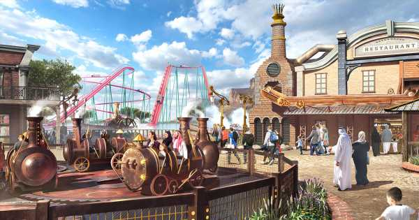 After a rollercoaster year, Gulf theme parks bet big on new attractions