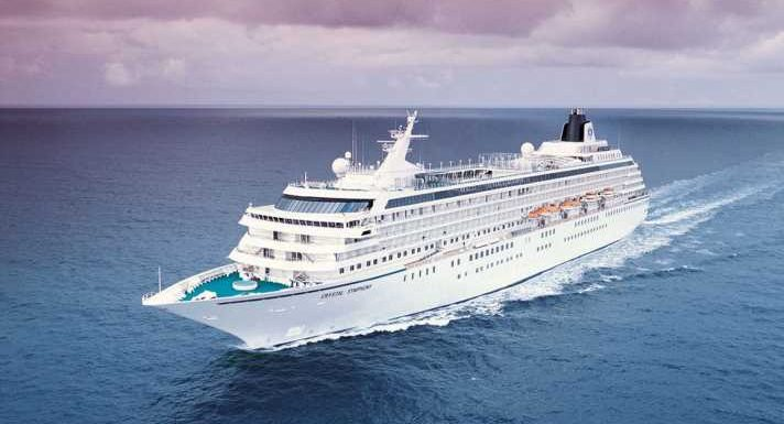 Crystal latest cruise company to announce COVID-19 vaccine requirement for passengers