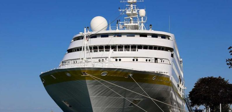 Canada Extends Ban on Cruise Ships Until at Least 2022