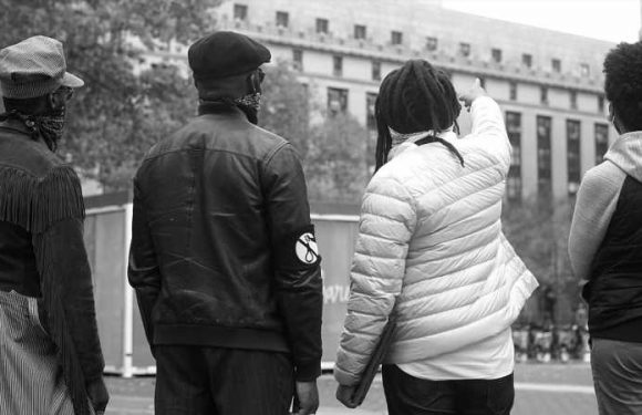 This Walking Tour Around NYC Highlights an Often-forgotten Moment in Black History