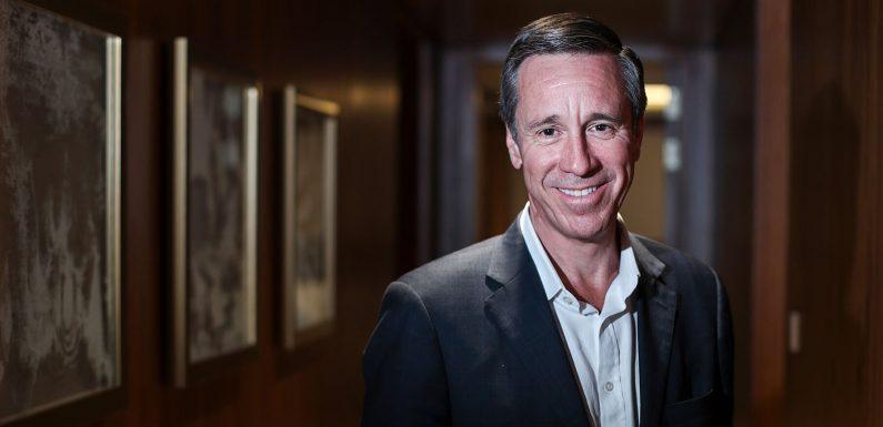 Marriott CEO Arne Sorenson Dies at Age 62 Following Cancer Battle