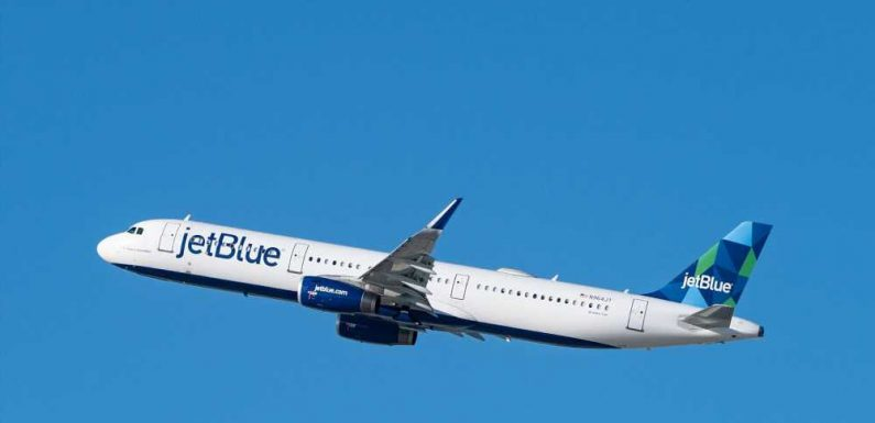 JetBlue Announces New Policies for Change Fees and Overhead Storage Bins