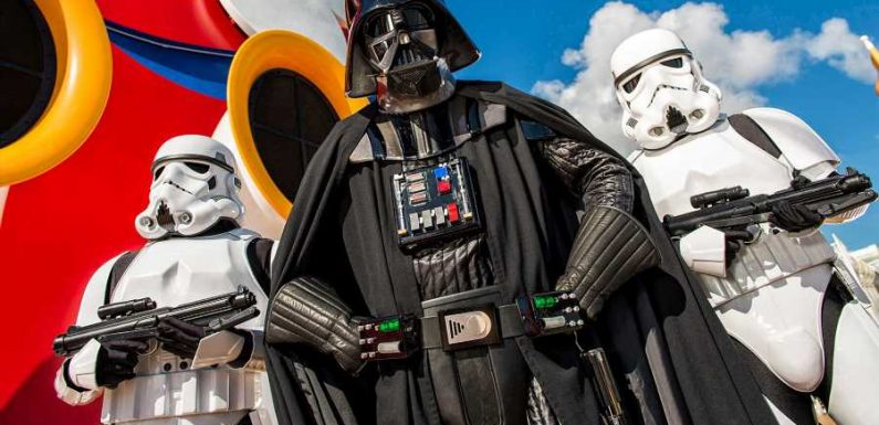 Disney Is Bringing Back Its Popular 'Marvel' and 'Star Wars' Characters to 2022 Cruises