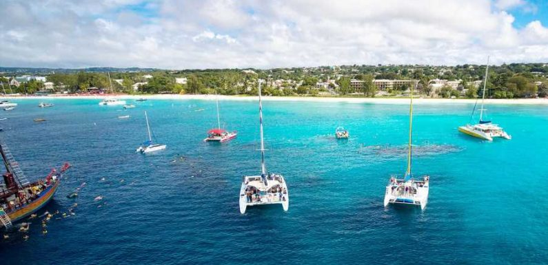 Barbados Now Requiring Travelers to Wear Electronic Tracking Bracelets While Quarantining