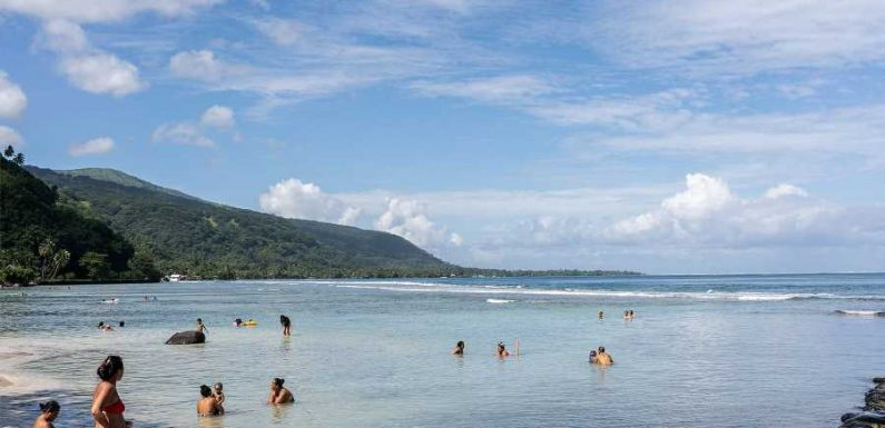 French Polynesia Closing Its Borders to All Tourists
