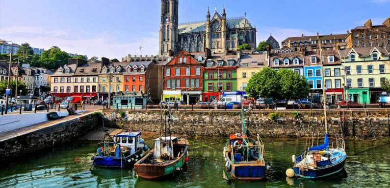 Ireland to Require Travelers From 20 Countries to Quarantine in Hotels