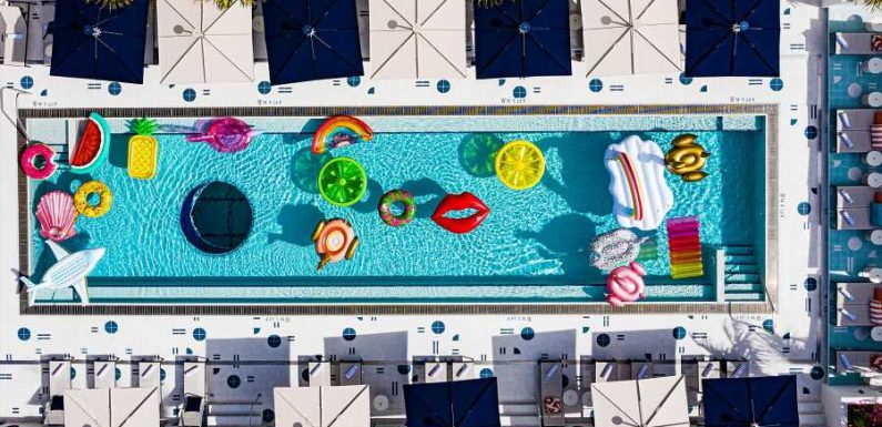 Moxy Just Opened Its First Resort — and It's Bringing a New Kind of Cool to South Beach