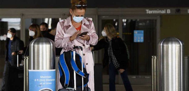 CDC Now Requires Masks Be Worn on All Public Transportation