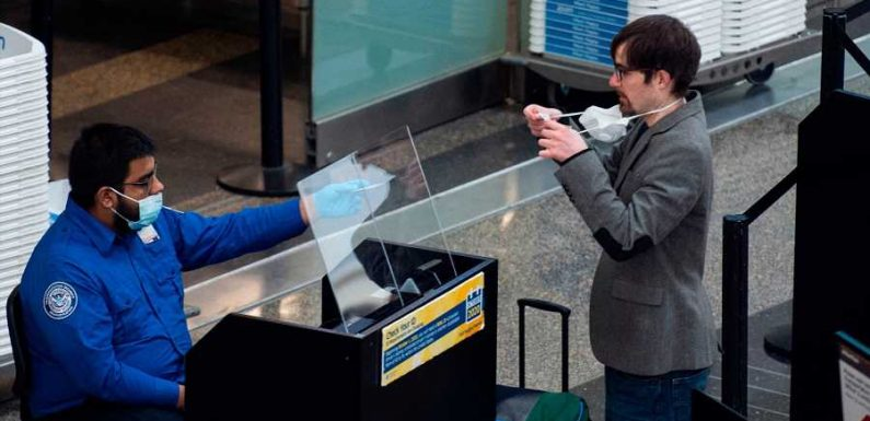 TSA to Hire 6,000 Officers Ahead of Predicted Summer Travel Surge