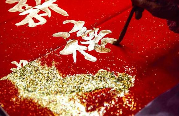 How to Celebrate the Lunar New Year, According to Hong Kong Locals