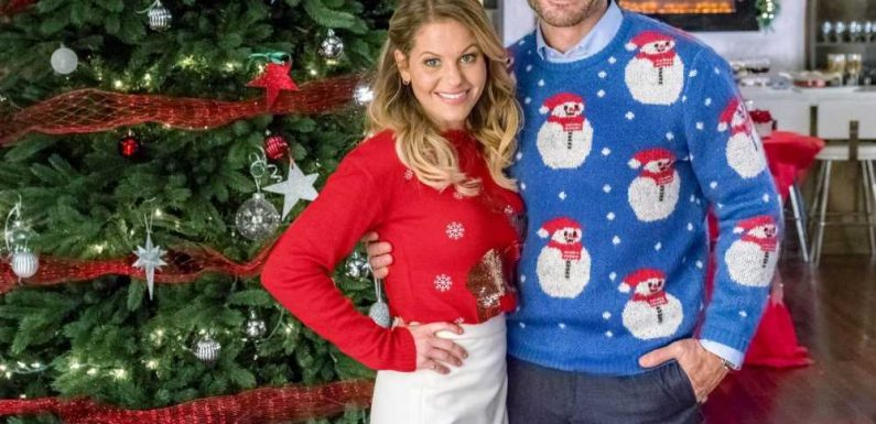Hallmark Channel Will Air Christmas Movies All February Long