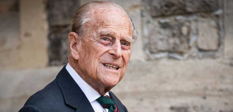 Prince Philip Admitted to London Hospital After 'Feeling Unwell'