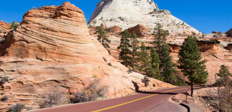 Explore the Country on These 49 New 'All-American Roads' and Scenic Byways