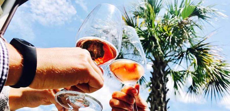 The Best Happy Hour Spots on Hilton Head Island