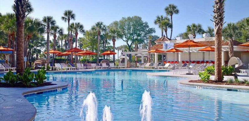 5 Best Family-friendly Hotels on Hilton Head Island